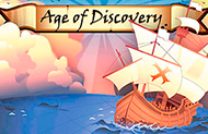 Игровые аппараты Age of Discovery