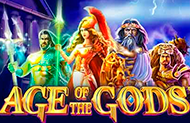 Игровые аппараты Age of the Gods