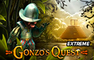 Игровые аппараты Gonzo's Quest Extreme