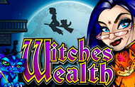 Игровые аппараты Witches Wealth